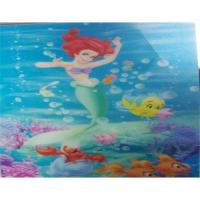 Buy cheap 3D post card product
