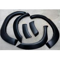 Buy cheap White / Black Car Body Spare Parts Fender Flare For Toyota Hilux Vigo 2006-2009 from wholesalers