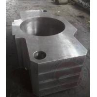 China Alloy steel forging, alloy steel part forging, alloy steel ring, alloy steel shaft / flang on sale
