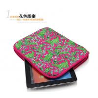 Wholesale Eco-friendly Cute Neoprene iPad Sleeve / Tablet PC Case for 10 Inch from china suppliers