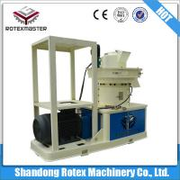 Buy cheap 6mm Malaysia wood pellet machine/wood pellet mill from wholesalers