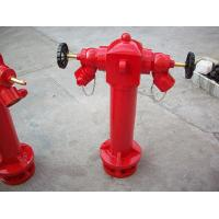 Wholesale Pillar Hydrant from china suppliers