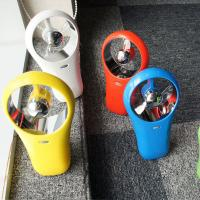 Buy cheap 2014 new battery operated portable small fan from wholesalers