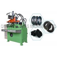 Buy cheap Pneumatic Inner Tube Jointing Machine, Butyl Inner Tube Jointing Machine, Machine of Inner Tube Jointing from wholesalers