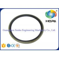 Buy cheap AD5205G NOK TB Oil Seal Double Lip / High Pressure Oil Seals Green Color from wholesalers