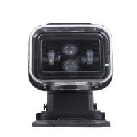 China Remote Control 60W Wireless LED Vehicle Work Light With A Car Cigarette Light on sale