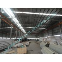 Industrial Prefabricated Structural Steel Buildings ASTM Standards Grade A36 Manufactures