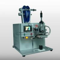 Buy cheap Flat Label Applicator Machine from wholesalers