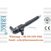 Wholesale ERIKC 0445110526 Bosch Common Rail Injector 0 445 110 526 Fuel Truck Injection 0445 110 526 from china suppliers