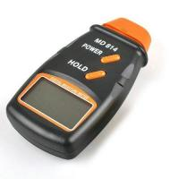 """Wholesale 2.2"""" LCD Digital Moisture Meter Tester MD814 from china suppliers"""
