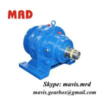 Buy cheap CYCLO DRIVE GEAR BOX 5KW from wholesalers