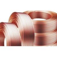 Buy cheap Horizontal Copper Continuous Casting Machine Brass Wire With Melting Holding Furnace from wholesalers