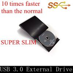 Buy cheap Brand New laptop desktop Super slim tray load External dvdRW USB 3.0 cd rewriter from wholesalers