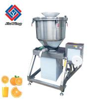 Buy cheap Industrial Vegetable Fresh Fruit Juice Extractor Machine 12 Months Warranty from wholesalers