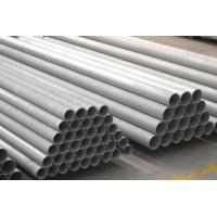 China Welded Austenitic Stainless Steel Tube Astm A688 For Tubular Feed Water Heaters on sale