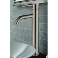 Buy cheap Single Handles Modern Sink Faucet Smooth & Quiet Operation For Kitchen / Bathroom from wholesalers