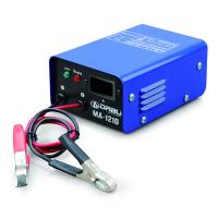 Buy cheap MA1210 12V/24V Portable Lead-acid Car Battery Charger from wholesalers