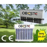 Buy cheap 24000 Btu Home Use Split Solar Wall Mounted air conditioner from wholesalers