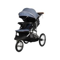 Buy cheap EN standard approved 3 wheels baby jogger from wholesalers