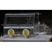 Buy cheap Mt Series Small Glove Box , Front Access Door Dry Glove Box Laboratory Equipment from wholesalers