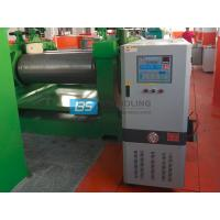China Thermal oil temperature control unit (TCU) for rubber opening mixing mill machine on sale