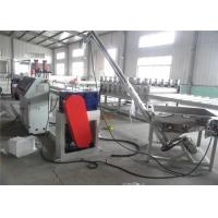 Buy cheap PET Bottle Recycling Plastic Granules Machine , PP PE Recycling Extrusion Line from wholesalers