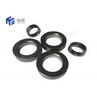 Buy cheap Cemented Tungsten Carbide Seal Rings Power Tool Parts Customized Surface Treatment from wholesalers