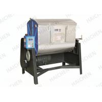 Wholesale Custom Plastic Auxiliary Equipment XHS - Horizontional Rolling Barrel Type Vertical Color Mixer from china suppliers