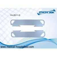 Buy cheap Full Length Hospital Bed Side Rails ,  PP Blow Molding Medical Safety Bed Rails from wholesalers