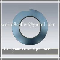 Buy cheap Sintered Permanent NdFeB Ring Magnet/Super Ring Magnet from wholesalers