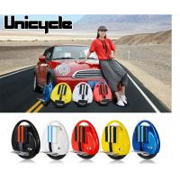 Wholesale 400W Battery Power One Wheel Segway Electric Scooter , Segway Mobility Scooter from china suppliers