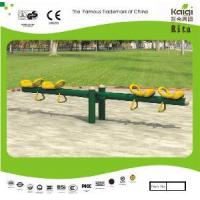 Buy cheap Outdoor Sesaw (KQ10194B) product