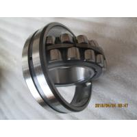 GCR15 Double Spherical Roller Bearings Heavy Load For Reducers 22214-E1 Manufactures