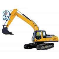 Buy cheap CVXE215C Xcmg Rc hydraulic Excavator 20 21 Ton Micro Crawler Low Fuel Consumption from wholesalers