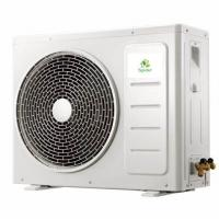 Buy cheap DC Inverter 9000 BTU Split Air Conditioner With Screw Rotary Type Compressor from wholesalers