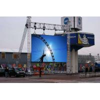 Buy cheap Definition Projects P3.91 Rental LED Display Indoor Outdoor For Stage Performanc product