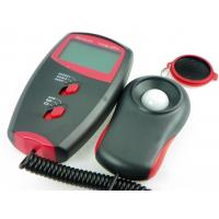 Wholesale 1-100,000 lux Wide Measuring Range Portable Digital Lux Meter Light Level Meter Tester from china suppliers