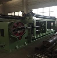 Buy cheap High Working Efficiency PLC Double Twist Gabion Wire Mesh Machine from wholesalers