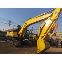 Buy cheap Japan Kobelco SK200 Miniexcavator Second Hand , 20 Ton Used Excavator SK200-8 product