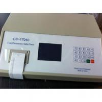 Buy cheap GD-17040 ASTM D4294 Energy Dispersive XRF Total Sulfur Analyzer from wholesalers