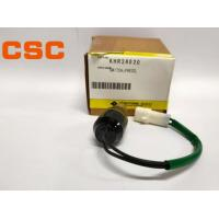Wholesale CS41-S18 SUMITOMO Electric Parts Press Switch KHR10810=KHR24020 Excavator from china suppliers