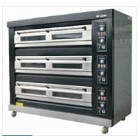 Buy cheap Stainless Steel Bread / Pizza Oven Electric Commercial For Pasta Pastry Foods from wholesalers