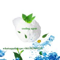 Buy cheap ISO certificate Chemical Flavour Fragrance Cooling Agent WS23 Powder product
