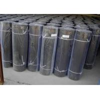 SBR / EPDM Industrial Rubber Sheet With Low Temperature Resistant