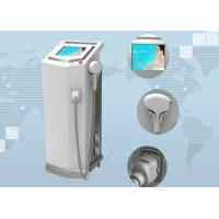 Buy cheap 10,000,000 Times shots 808nm Diode Laser Hair Removal Device For Laser Clinic and Beauty Salon from wholesalers