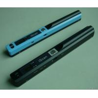 Buy cheap 2012 New Arrival 900dpi Pdf&jpg Format Portable Scanner from wholesalers