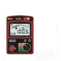 Wholesale GM3125 500V~5000V High Voltage Insulation Resistance Tester Overload Insulation Megger Ohm Meter from china suppliers