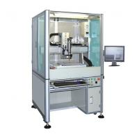 Buy cheap Double Liquid Automatic Dispensing Machine With Precise Stepper Motor 300*300*60 Mm from wholesalers