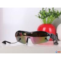Buy cheap Bluetooth Digital DVR Camera Sunglasses Polarized lens With TF Card from wholesalers