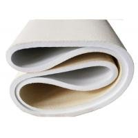 Buy cheap PES Nomex High Heat Insulation Blanket Non Slipping For Knitted Fabric Compactor from wholesalers